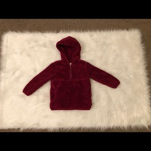 3T Cat And Jack Hooded Jacket Boy's